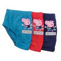 FREE SHIPPING D4485# 18m/6y 2013 new fashion Nova baby boys/girls triangle pants printed peppa pig summer children short pants