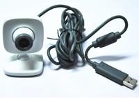 PC Live Vision Video Game Camera Webcam -Web Cam USB For Xbox 360
