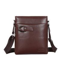 2014 new arrival fashion men shoulder bag,cow leather bags, high quality brand designer genuine leather messenger bag for men