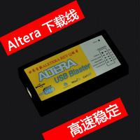 Altera USB Blaster download cable FPGA / CPLD Downloader REV.Q version