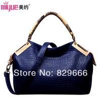 Bags trend 2014 women's handbag fashion shoulder bag messenger bag women's handbag large bag