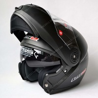 2012 ls2 ff370 undrape face motorcycle helmet knight helmet motorcycle helmet abs full