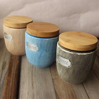 2014 Ceramic storage tank storage tank dried fruit storage , grains jar sealed cans