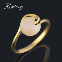 Promotion fashion women finger rings,high quality wedding Rings,The newest  hot sale imitation pearl ring Jewelry set  RW082