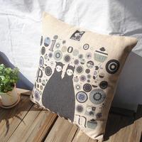 2014 Fairy thick fluid pillow kaozhen sofa cushion lumbar pillow core