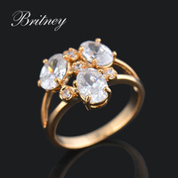 Promotion fashion women finger rings,high quality wedding Rings,The newest  hot sale CZ Stone ring Jewelry set  RW080