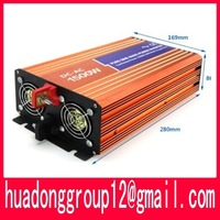 1500W /3KVA PURE SINE WAVE IN2VERTER (12V to 120VAC 1500W    off  inverter