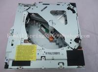 Matsushita 6 disc CD changer mechanism AUDIA4 CX-CA1090L 8E0 035 111 A6L Mazda Toyota camry solara sequoia tundra land cruiser