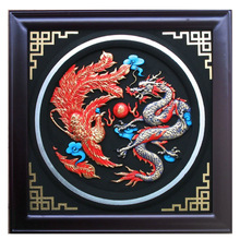 2014 NEW Home sofa wall modern decorative box art painting mural paintings  FREE SHIPPING(China (Mainland))