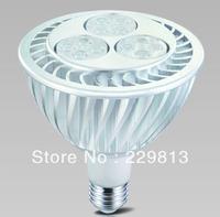 Commercial lighting LED PAR38 30w/High Power OSRAM 30W PAR38/LED E27 Spotlight 30W/ PAR38 indoor Lighting 85~265V