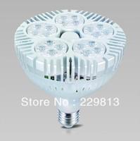 Commercial lighting LED PAR38 50w/High Power OSRAM 50W PAR38/LED E27 Spotlight 50W/ PAR38 indoor Lighting 85~265V