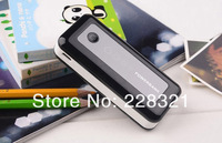 New Hot 100pcs/lot 5600mah Battery charger Power Bank for iPhone iPod Samsung HTC with micro usb cable