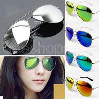 S219 Hot Sale 2014 New Fashion Sunglasse Sunglasse Arrival Men Women Loved Unisex Sunglasses 10 Colors Wholesale