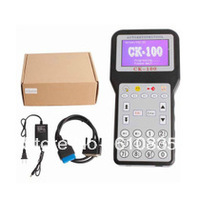 Upgrade to CK - 100 Auto Key Programmer V42.08 car Key Programmer