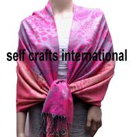 hot sell fashion ladies evening shawl, evening shawl for women free shipping
