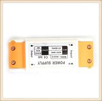50piece/lot  24W LED Strip Light Power Supply Driver Transformer DC 12V 2A free shipping