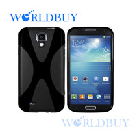 High Quality X Line Soft TPU Case For Samsung Galaxy S5 i9600 Free Shipping UPS DHL FEDEX EMS HKPAM CPAM