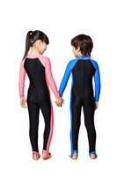 Kids Wetsuits Wetsuits Full Body Sports Skins Child