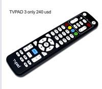 TVpad3 M358 Remote control