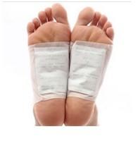 200packs=400pcs/lot Kinoki Detox Foot Pads Patches with Adhesive / No Retail Box(400pcs=200pcs Patches+200pcs Adhesives)