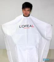 Barber cloth hair cloth cut cloth hair cloth