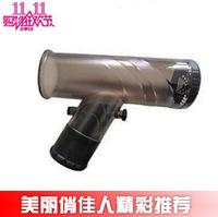Universal cover hair sticks hair tube hair roller magic hood hair dryer
