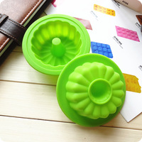 Free shpping Horse cup silica gel cake mould small hat silica gel cake mold pudding jelly mold blow molding