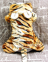 New Coming King Tiger Pet Dogs Cosplay Coat Free shipping dogs costumes 2014 new clothing for dog