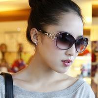 Promotion! 2014 Brand Designer Women's Sunglasses Vintage Men Sunglasses Fashion Outdoor Goggles Eyeglasses G04 , Free shipping