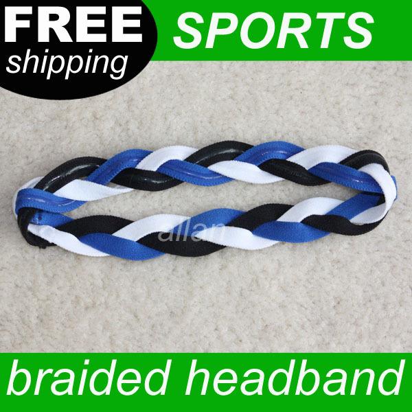 plastic headband,elastic head band,sweat fashion hair band(China (Mainland))