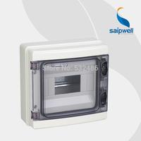 Hot sale IP65 waterproof 12 ways distribution box , distribution panel box for Russia