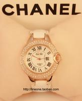 Free shipping brand women rhinestone watches double row rhinestone temperament women watch fashion wristwatches promotion