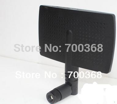OEM 2.4g 8 , 2.4g RP SMA wifi antenna b593 4ghz lte sma router antenna white