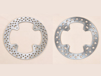 Rear Brake Disc Rotor For CR 125 CR 250 CRE F 250 R CRF 450 CRE F 500 X[MT101]