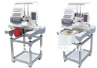Embroidery Machine :amazing work condition,foolish machine,control by computer,send door to door