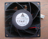 Delta 8038  8cm 12V 0.87A  dual ball bearings server fan FFB0812SHE