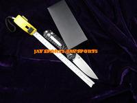 Tactical knife G717-B,440c,G10,+-58HRC outdoor folding knife+Free shipping(SKU12010275)