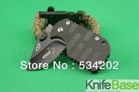 5pcs/lot Boker QQ mini black pig folding knife Pocket knives 420c 54hrc G10 handle Tactical Knife folding knives free shipping