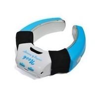 Mini mute small air conditioner neck massage air conditioning fan silent small fan