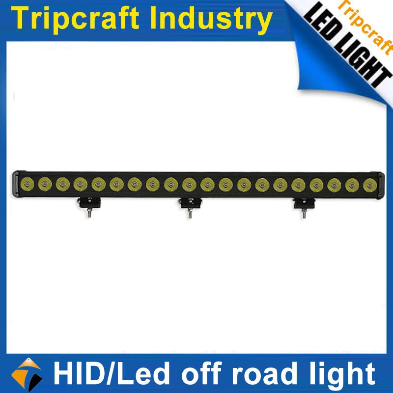 HIGHT QUALITY 200W LED LIGHT BAR 20pcs*10w high intensity CREE LEDS 200W LED Light Bar(China (Mainland))
