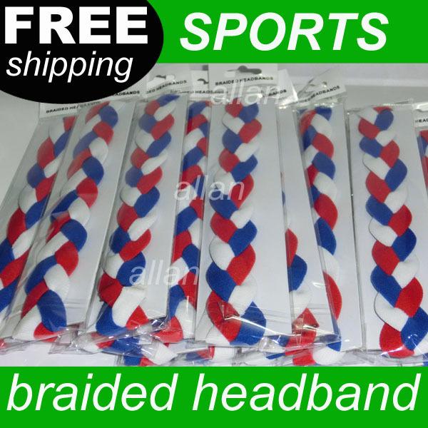 Fancy custom mens elastic basketball headbands(China (Mainland))