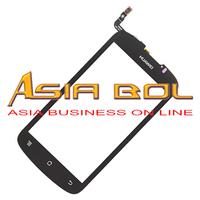 New Touch Screen Digitizer for Huawei Ascend G300 U8815 U8818 Black &tracking#