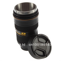 1 Pcs Lens 1:1 AF-S 24-70mm f/2.8 Coffee Cup Mug  For Nikon Zoomable Zoom