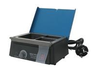 Free shipping Digital 3-Well Wax Pot  Wax melting device