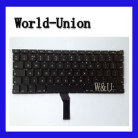 Hot selling A1369 UK keyboard for Macbook Air 13'' A1369 A1466 2011 2012 Year ,Brand New