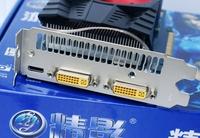 GTX550TI 1GB GDDR5 nVIDIA PCI Express 2.0 16X HDMI  graphics card