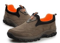 Spring and summer hiking shoes breathable jacket men's cross country a foot pedal