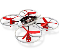 Free shipping: SYMA X3 4CH RC flying UFO Quadcopter, Battery 350 mAh , 360-degree 3D