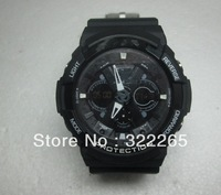 2014 Nice Gift watch G ga200 watch, brand wristwatch best quality ga 200