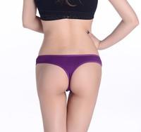 women panties G-String lady panty underwear cotton briefs colorful lingeie secret panty tanga t-back sexy panty 12pcs/lot